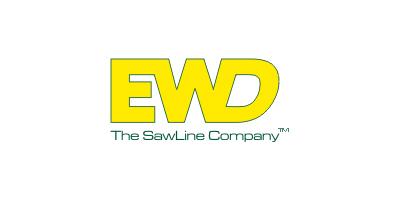Logo EWD Sägewerksmaschinen